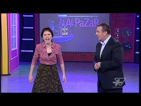 Al Pazar - 2 Nentor 2013 - Pjesa 1 - Show Humor - Vizion Plus