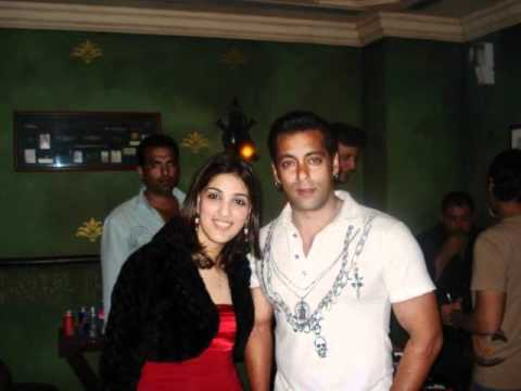 Salman Khan with fans... part 1