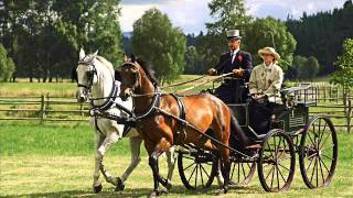 Campesinos de Sonora - El Carruaje  V2 2-14