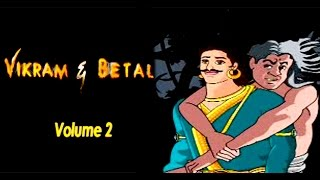 Vikram & Betal Vol-2 | Kids Animated Stories | Cartoon Video | English Stories
