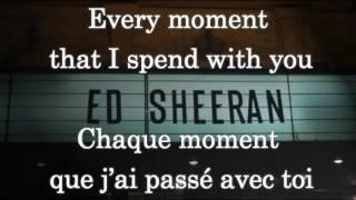 Download Lagu Ed Sheeran - How would you feel (Paean) (Traduction Française) Gratis STAFABAND