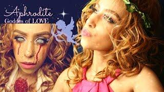 Love Sick Aphrodite - Goddess of Love