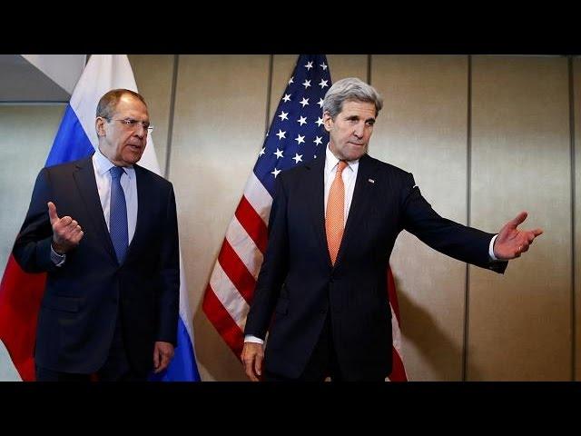 """Une """"nouvelle guerre froide"""" : c'est la vision que la Russie se fait de la situation politique…"""