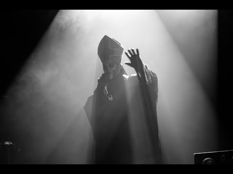 Ghost - Deus In Absentia (Music Video)