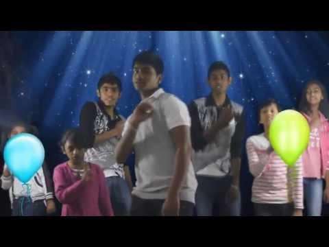 Nerodum Naddil - Tamil Fire Boys And Girl - Friends Media Works video