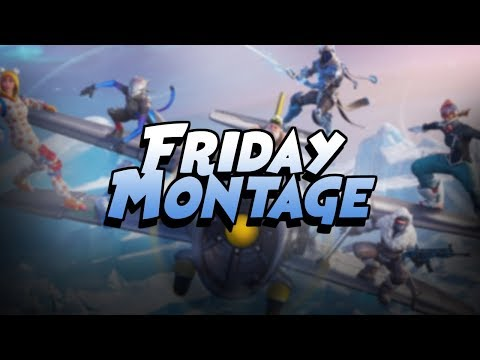 High Hopes by Panic! At The Disco | Fortnite Friday Montage MP3