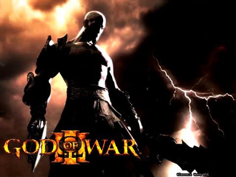 God of War 3 Cronos Battle Music