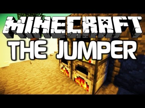 The Jumper #25 [Map] - Let's Play Minecraft