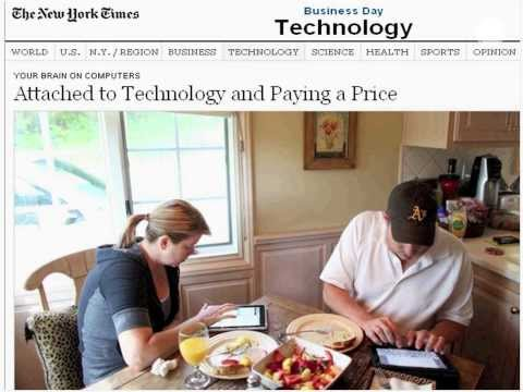 The Global Rise of Smartphonatics - AP Session