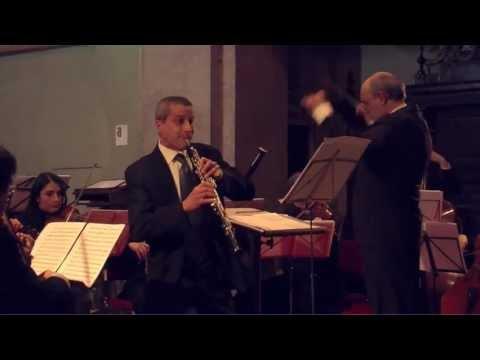 Giuseppe Ferlendis - Opera completa per oboe e orchestra - Complete Works for Oboe and Orchestra