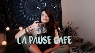 LA PAUSE CAFÉ #2 (trucs cool du moment)