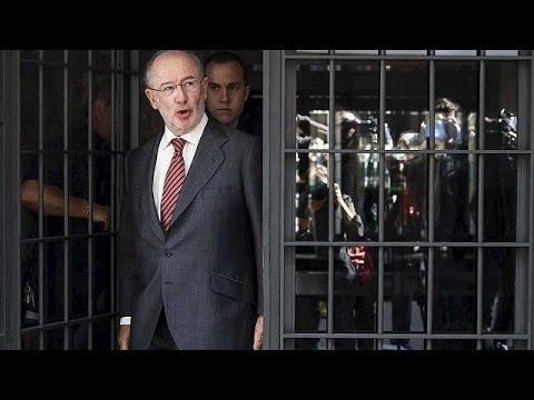 إسبانيا: تجميد جميع الحسابات البنكية للمدير السابق لصندوق النقد الدولي رودريغو راتو بعد اتهامه…