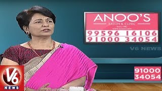 Treatment For Pimples And Other Skin Problems | Anoo's Salon and Clinic Services  Good Health
