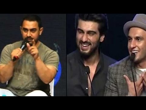 Aamir Khan Defends Himself Over His AIB Roast Comment