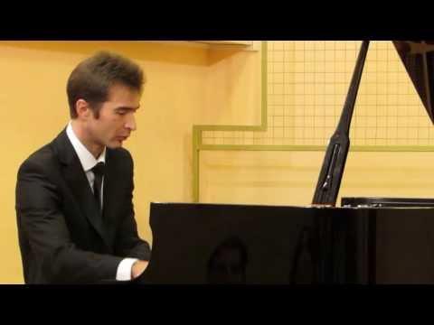 Лист Ференц - Венгерская рапсодия №10 (ми мажор)
