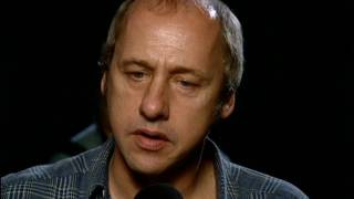 Mark Knopfler – On Raglan Road