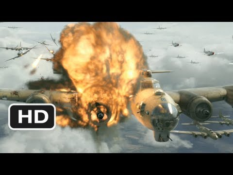 Red Tails (2012) HD Movie Trailer - Lucasfilm Official Trailer