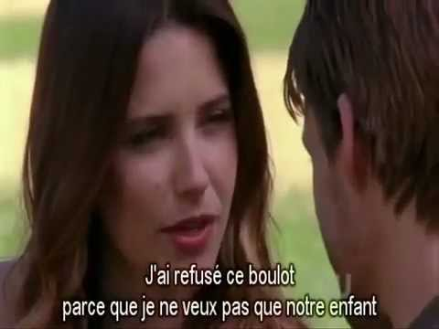 One Tree Hill - Brooke Davis est enceinte