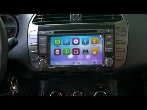 autoradio navigatore navplus per lancia delta con android 4 1 gps tv dvb t bluetooth touchscreen. Black Bedroom Furniture Sets. Home Design Ideas