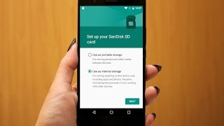 How to Use SD Card as Internal Storage in Android (Easy Steps, No Root)