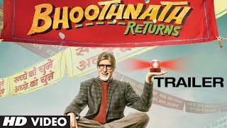 Bhoot Returns -