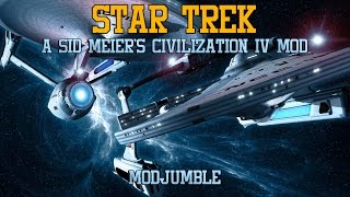 Star Trek Mod - Sid Meier's Civ IV