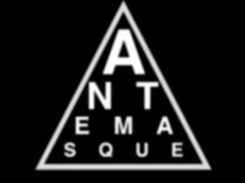 Antemasque - Momento Mori