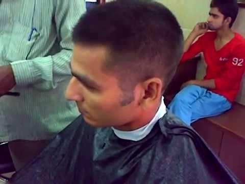 The India Haircut Series 200 video