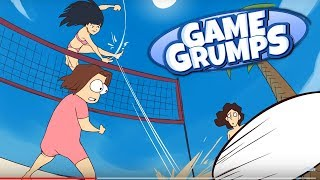 Watch This! - Game Grumps Animated - by TheUnseriousguy