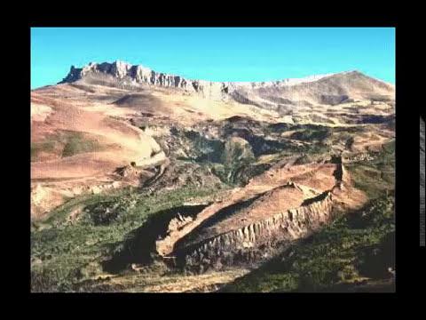 Arca de Noé encontrada por chineses na Turquia
