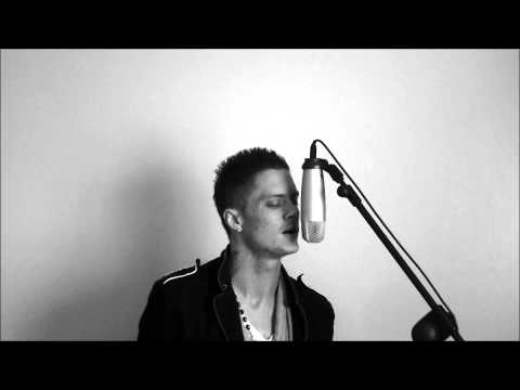 Bruno Mars - talking To The Moon (live) (dean Raven Cover) video