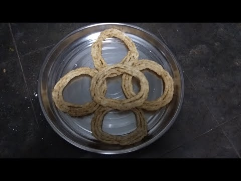 How to make sakinalu at home | Sakinalu recipe| easy recipe