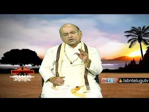 Garikapati Narasimha Rao About Caste And Professsion | Nava Jeevana Vedam | ABN Telugu