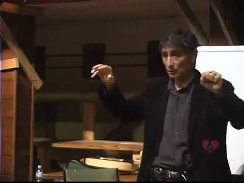 0 Brain Development & Addiction with Gabor Mate