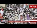 Imbauan Habib Rizieq Kepada Sekjen Gerindra Terkait Massa 212 di Pilpres 2019