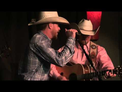 Jesse Raub, Jr. and Cody Johnson at Mainstreet Crossing - Video by Photos by Hunter