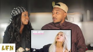 "ARIANA GRANDE PREMIERES A NEW SONG FROM SWEETENER ""SONG ASSOCIATION"" (REACTION)"