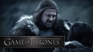 "Game Of Thrones ""The Game Begins"" Preview (HBO)"