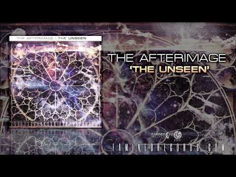 After Image - The Afterimage - Unseen