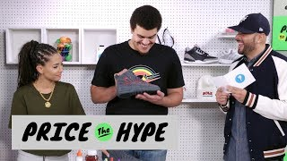$1,500 Air Jordans on the Line | Price the Hype
