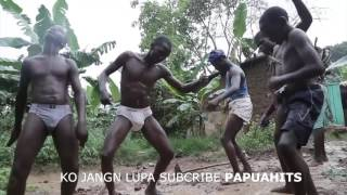 Ko Tinggal Turun Naik Oles Trus LUCU E.. Lagu Papua : PAPUA HITS