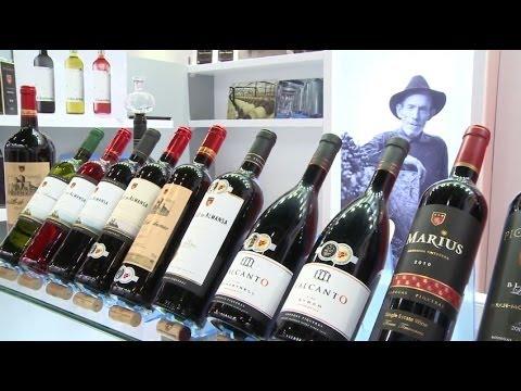 Hong Kong Int'l Wine and Spirits Fair: Spain debuts as Partner Country