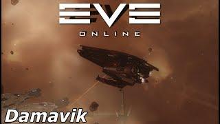 EVE Online - Got a new toy