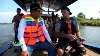 download lagu Kelilng Hutan Mangrove  Travel Addict Eps. 8 Globaltv gratis