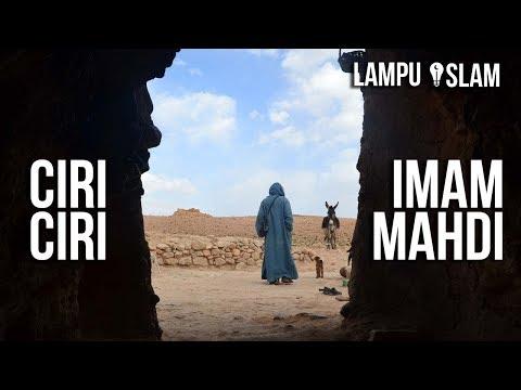 INILAH CIRI-CIRI IMAM MAHDI