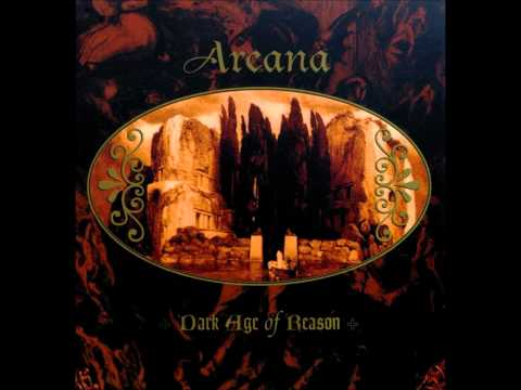 Arcana - Angel Of Sorrow