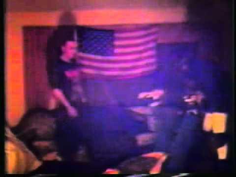 Kerry Von Erich vs. Mankind (World Light Heavyweight Championship)