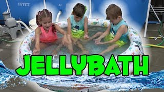 MISLUKT JELLYBALLS BUBBELBAD !! - KOETLIFE EXTRA