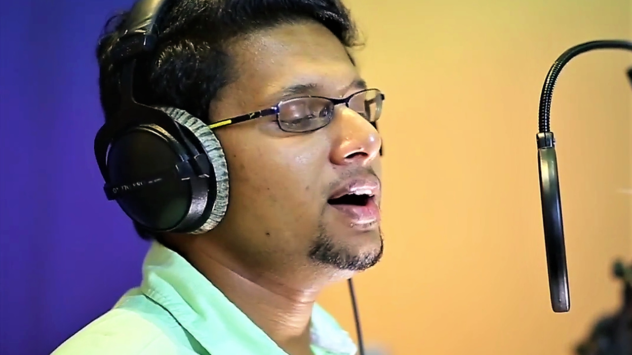 Aaradhippan Yogyan Yeshu Allathe - Immanuel Henry [Malayalam Christian Song]