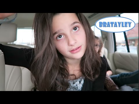 They Don't Feed Me! (WK 256.5) | Bratayley